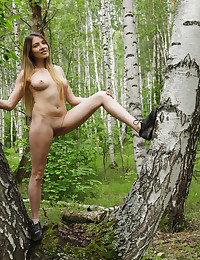 Erotic Ultra-cutie - Naturally Spectacular Amateur Nudes