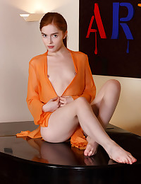 Jia Lissa nude in softcore ELTRA gallery - MetArt.com