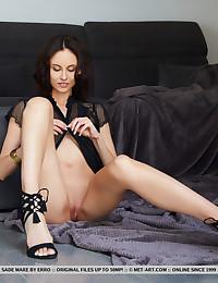 Sade Mare nude in erotic LEMODO gallery