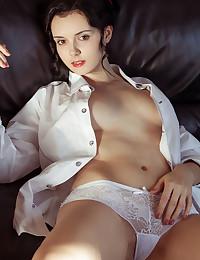 Anatali bare in erotic AETTA gallery - MetArt.com