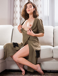 Dakota A nude in erotic ETENDO gallery - MetArt.com