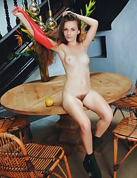 Sofi Shane nude in erotic REOLA gallery - MetArt.com