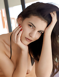Candice Luka nude in erotic NEOMI gallery - MetArt.com