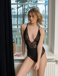 Casey nude in erotic LENFIE gallery - MetArt.com