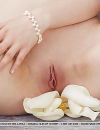 Taylor bare in erotic ROCK CLIMB gallery - MetArt.com