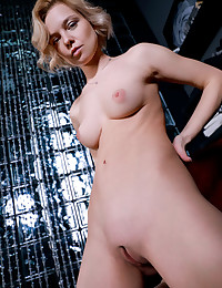Hilary Wind nude in softcore CRYSTAL QUEEN gallery - MetArt.com