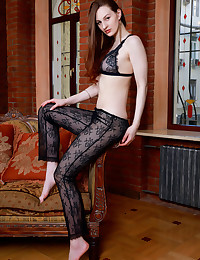 Maryl nude in erotic Seduction gallery - MetArt.com