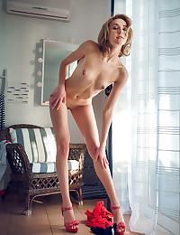 Lea Rose nude in erotic TAKE A LOOK gallery - MetArt.com