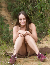 Erotic Sweetie - Naturally Gorgeous Unexperienced Nudes