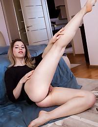 Stephanie Pearl nude in erotic MY TEA TIME gallery