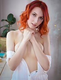 Elin Dane nude in erotic PRESENTING ELIN DANE gallery - MetArt.com