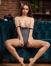 Debora A nude in erotic MY REALITY gallery - MetArt.com
