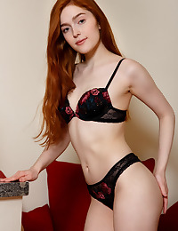 Jia Lissa nude in erotic LANDING STRIP gallery