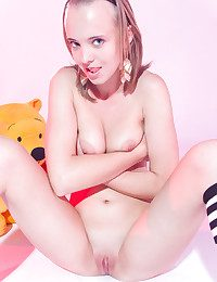 Fantastic sweetheart stripping