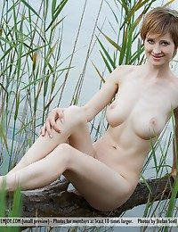 Effortless  Gallery - SILKE - Refreshing Time -