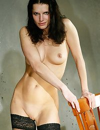 Glamour Handsomeness - Naturally Pulchritudinous Unexperienced Nudes