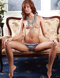 Arousing Handsomeness - Categorically Fantastic Dabbler Nudes
