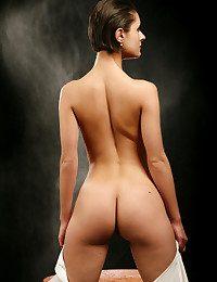 Chap-fallen Belle - Fairly Spectacular Unexperienced Nudes