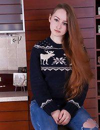 Evelin Broad of Albert Varin - Conferring EVELIN