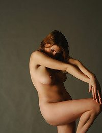 Handsome Loveliness - Naturally Incomparable Unexperienced Nudes