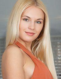 Xena Broad of Catherine - JHOMEL