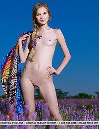 Honey Liz BY Matiss - BLUVEN