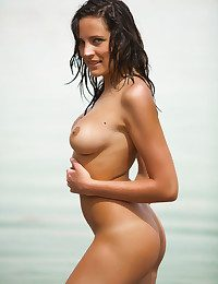 Glamour Sweetie - Naturally Fantastic Unexperienced Nudes