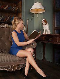 Sarika A nude in erotic UTEMIA gallery - MetArt.com