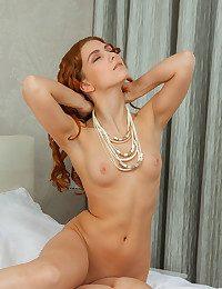 Carinela naked in softcore TARIEG gallery - MetArt.com