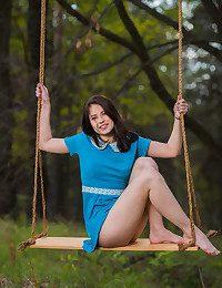 Hilary C nude in erotic PORREA gallery - MetArt.com
