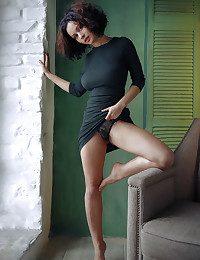 Pammie Lee nude in erotic KIMANA gallery - MetArt.com