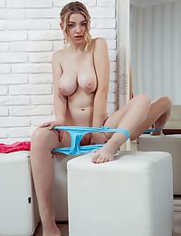 Daniel Sea naked in erotic DALDIA gallery - MetArt.com