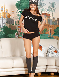 Dominika A nude in erotic TIRIEA gallery - MetArt.com