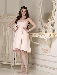 Angel Spice bare in glamour FELTINA gallery - MetArt.com