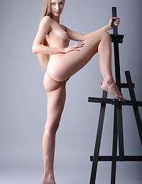 Vasilisa naked in softcore DELENI gallery - MetArt.com