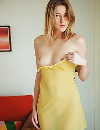 Mila I nude in erotic LEMOA gallery - MetArt.com