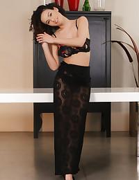 Pammie Lee nude in erotic LEACA gallery - MetArt.com