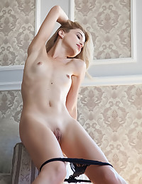 Susie bare in glamour NEFADE gallery - MetArt.com