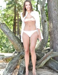 Maxa naked in erotic Presenting MAXA gallery