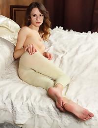 Debora A nude in erotic SACTU gallery - MetArt.com