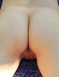 Eiby Glisten nude in glamour MECREN gallery